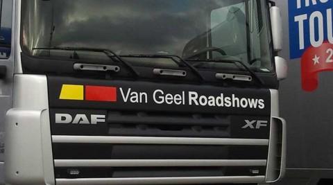 HAN Tech Truck