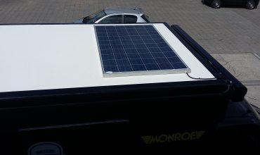 Van Geel Roadshows investeert in duurzame energie
